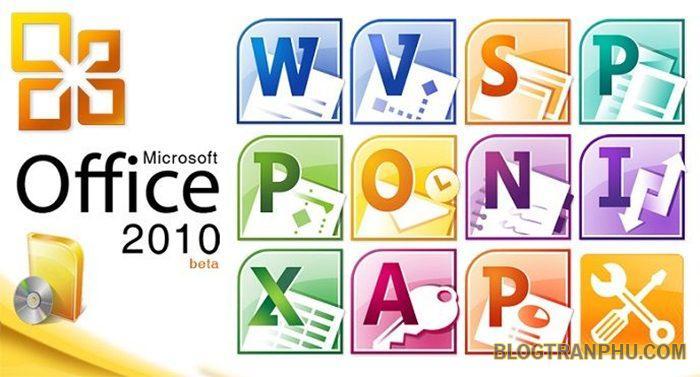 Key Office 2010 - Key Cài Đặt Office 2010 Professional Plus Mới Nhất 2019