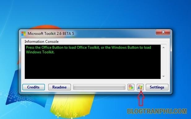 Kích hoạt bản quyền cho Hệ điều hành Windows