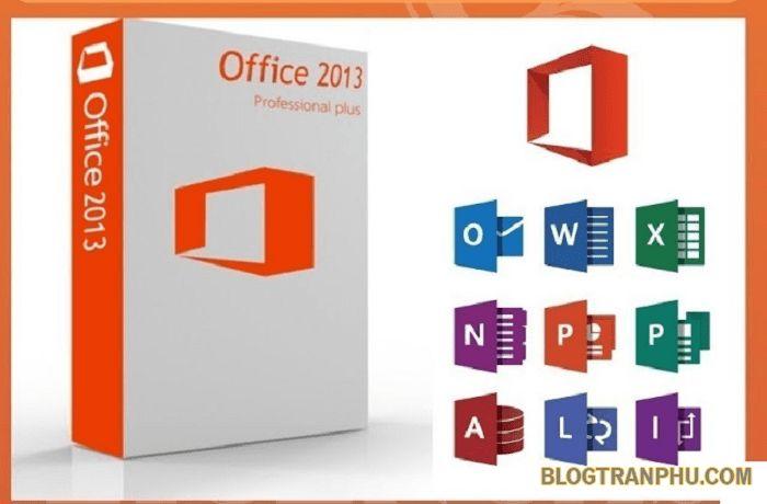 Office 2013 Full Crack - Tải Office 2013 Full Mới Nhất 2019