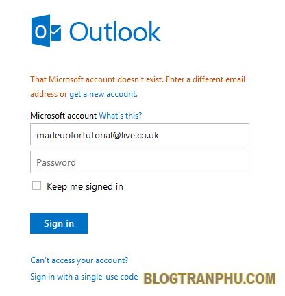Mẹo hack nick fb đơn giản bằng email