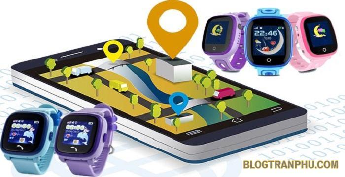 Hãy lựa chọn chiếc đồng hồ phù hợp cho các bé