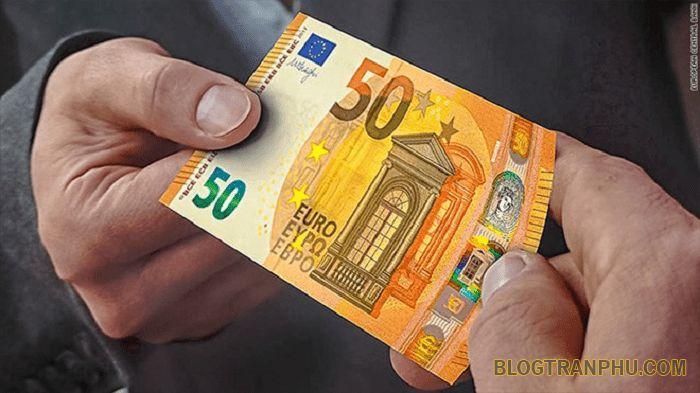 Euro to Vnd - 1 Euro bằng bao nhiêu tiền Niệt Nam 2019?