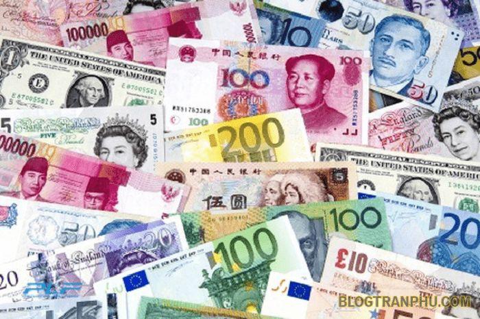 [Cập nhật] Tỷ giá ngoại tệ hôm nay của các ngân hàng tại Việt Nam