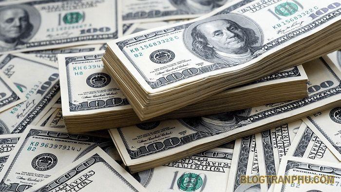 USD to VND - Tỷ giá 1 USD = VND hôm nay la bao nhiêu?
