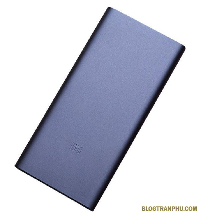 Pin Sạc Dự Phòng Xiaomi Gen 2S