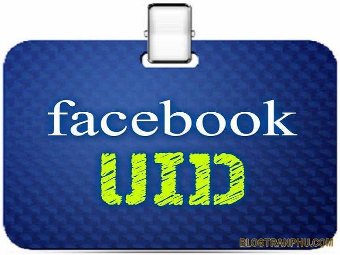 Hướng dẫn quét UID và Data trên facebook mới nhất