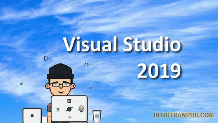 Tính năng Visual Studio 2019
