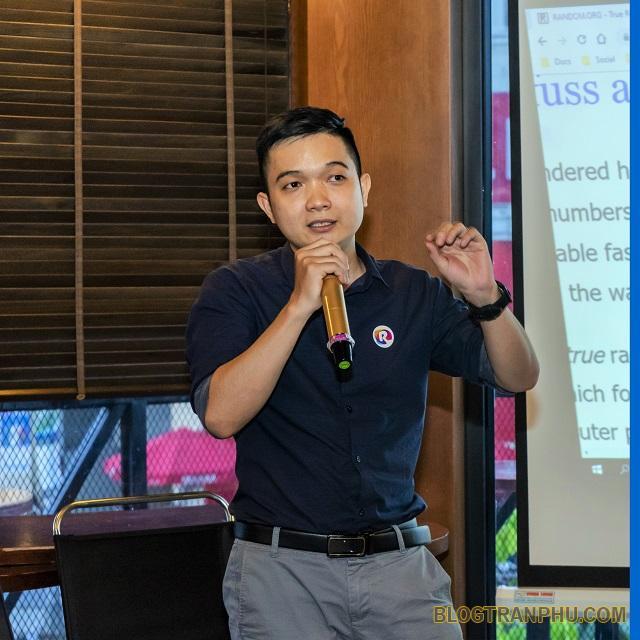 La Trọng Nhơn - CEO LADIGI đem đến cái nhìn hoàn toàn mới về SEO