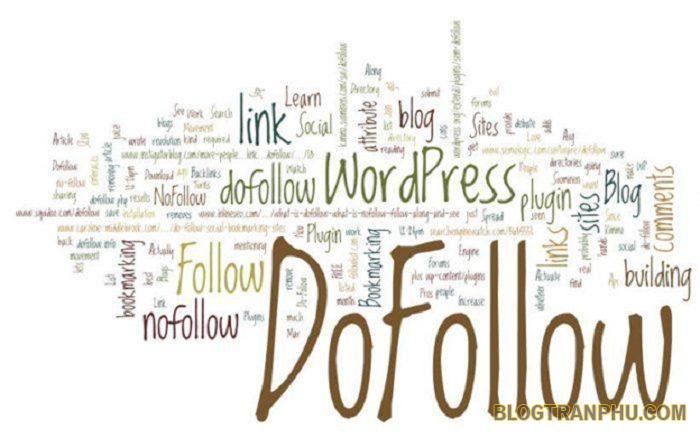 Cách nhận biết dofollow và nofollow