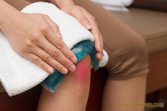 Một số lời khuyên khi dùng thảo dược chữa đau khớp gối