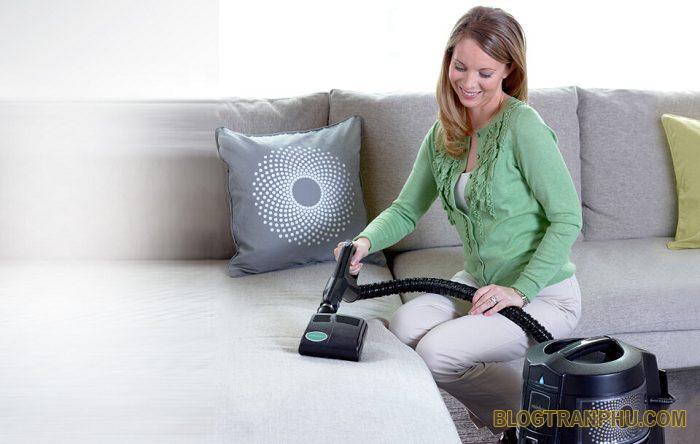 Hướng dẫn giặt ghế sofa tại nhà ĐÚNG CHUẨN
