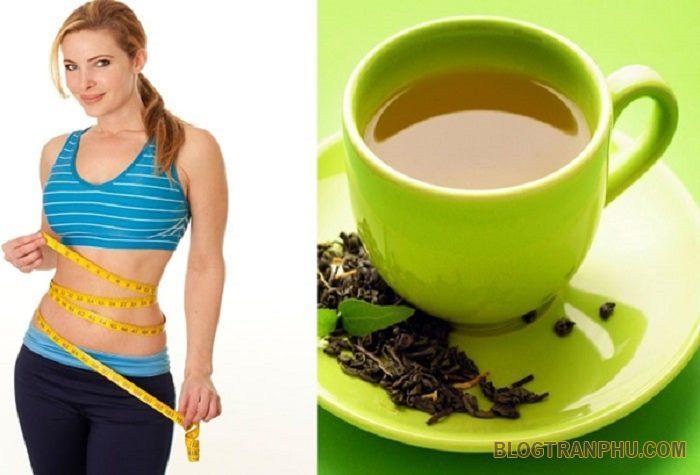 Trà giảm cân pha đúng cách sẽ đem lại hiệu quả tối ưu
