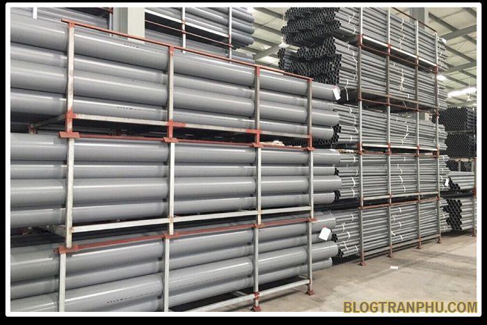 Top 3 Thương hiệu ống nhựa chất lượng nhất Việt Nam