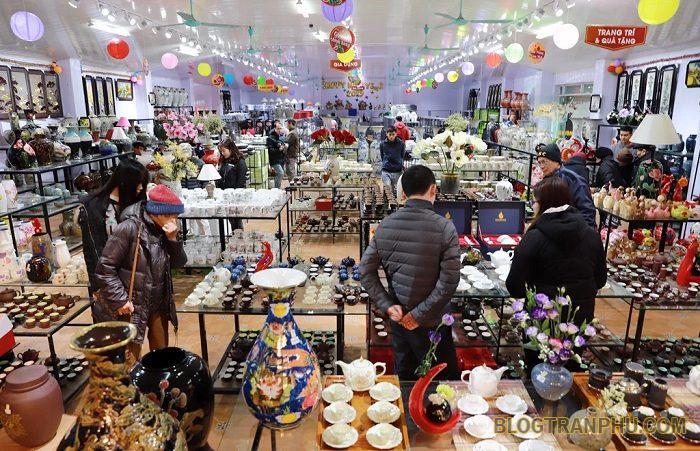 Bát Tràng Family – Hệ Thống siêu thị gốm sứ lớn nhất Việt Nam