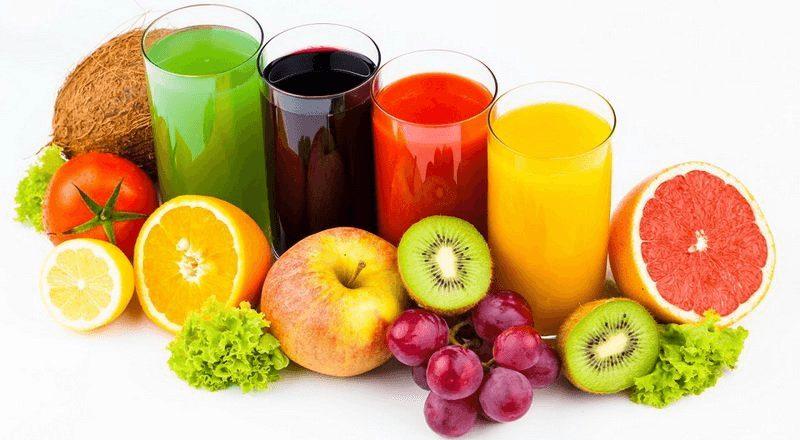 Cách làm các loại nước ép trái cây - Blog Trần Phú