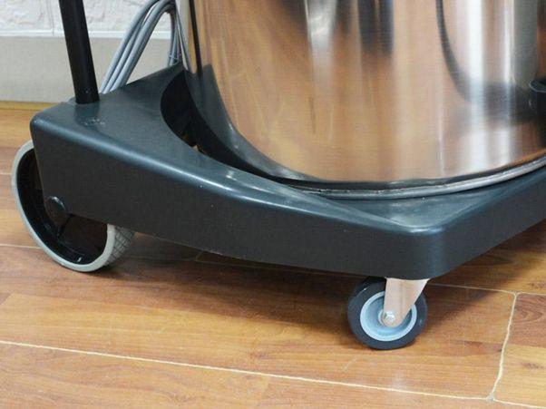 Thiết kế bánh xe máy hút bụi công nghiệp