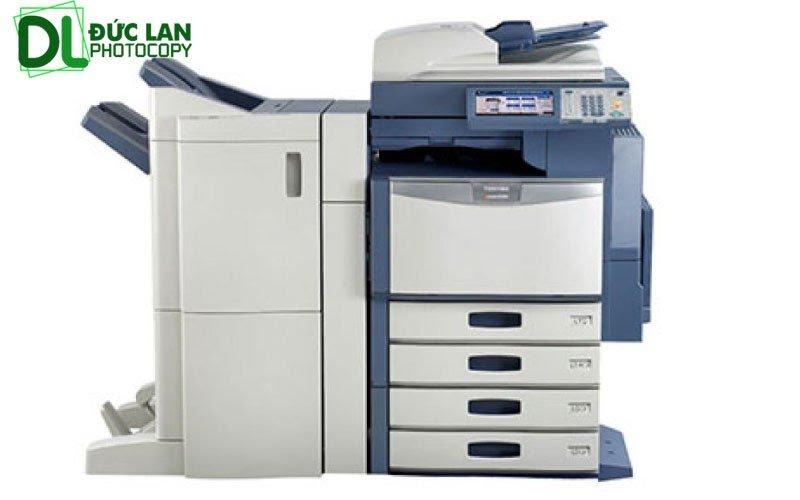 Bảng tra mã lỗi máy photocopy Toshiba