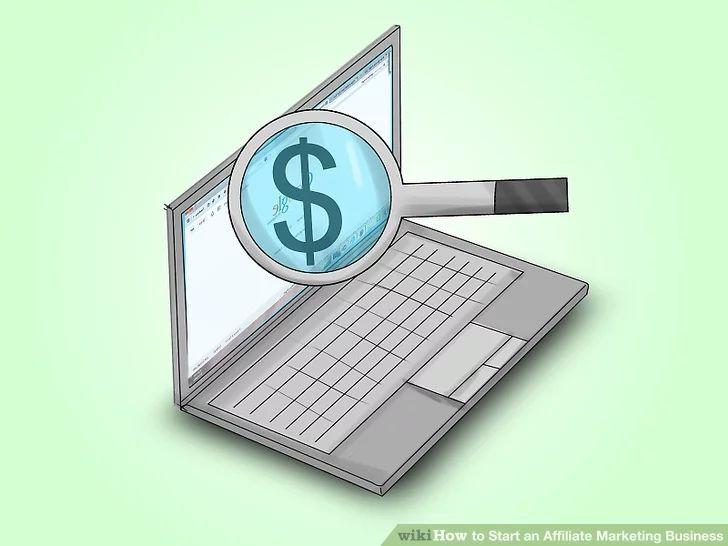 Làm thế nào để bắt đầu kiếm tiền với Affiliate Marketing?
