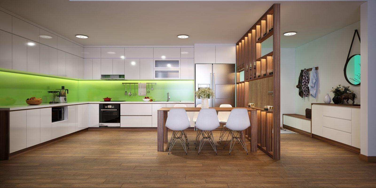 [Cập nhật] Báo giá thiết kế nội thất chung cư tốt nhất 2020- đọc ngay!