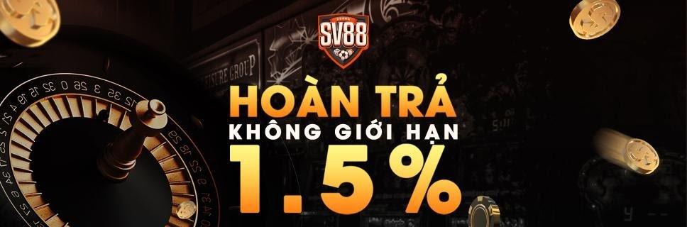 Sv88 web cá cược trực tuyến