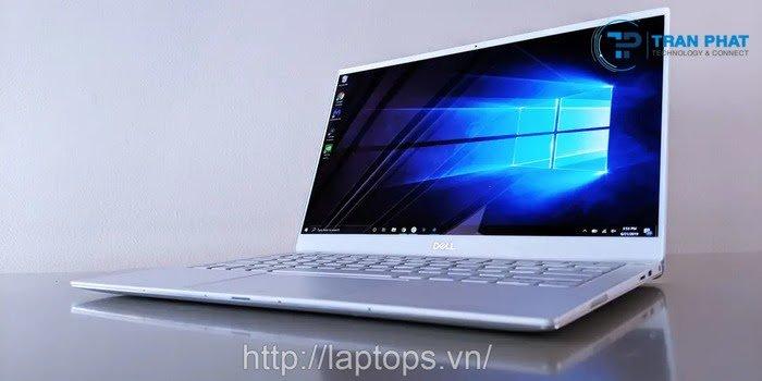 màn hình dell xps 13 9380 laptop trần phát