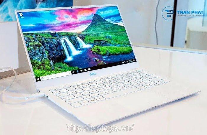 hiệu chỉnh màn hình dell xps 13 9380 laptop trần phát