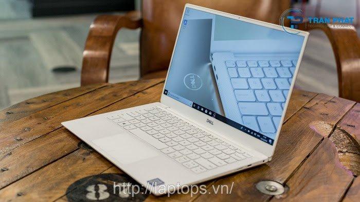bộ vi xử lý dell xps 13 9380 laptop trần phát