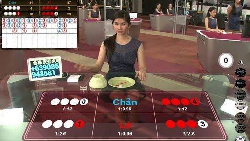 Kinh nghiệm đánh xóc đĩa online phải biết để ăn tiền nhà cái