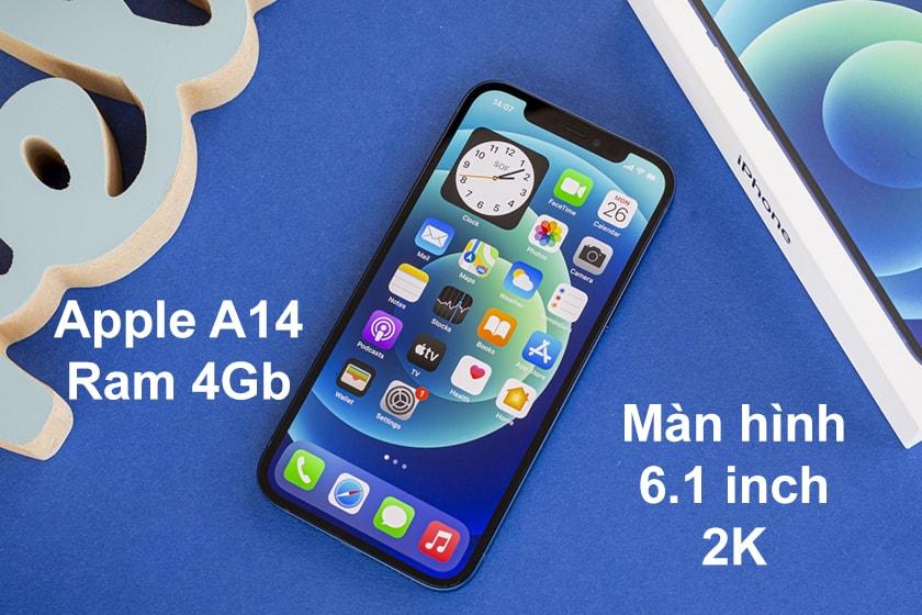 Có nên nâng cấp iPhone 12 từ iPhone 11