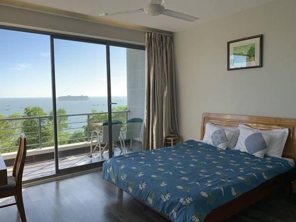 Top 10 Homestay Vũng Tàu giá rẻ view đẹp gần biển
