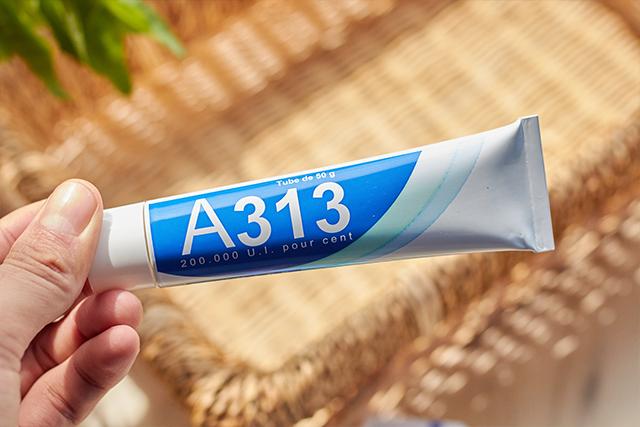 Công dụng ngừa mụn chống lão hoá của Kem A313 retinol có thực sự hiệu quả