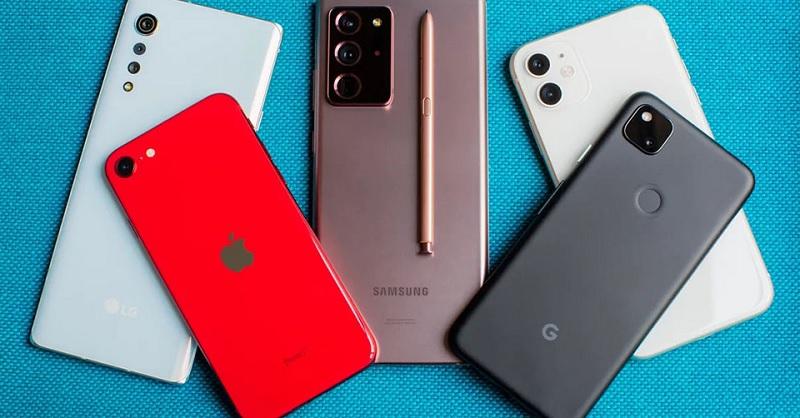 Những yếu tố cần cân nhắc để mua được một chiếc điện thoại phù hợp