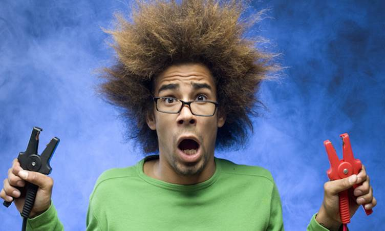 Mơ thấy bị điện giật nên đánh con gì để trúng lớn?