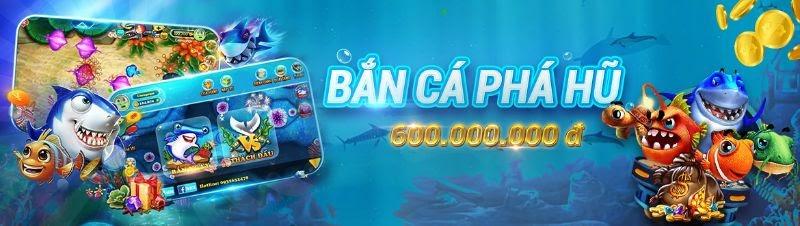 Top 4 cổng game bắn cá đổi thưởng 2021