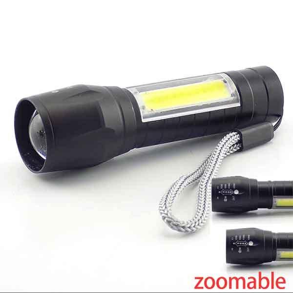 Địa chỉ bán đèn pin siêu sáng ở TPHCM
