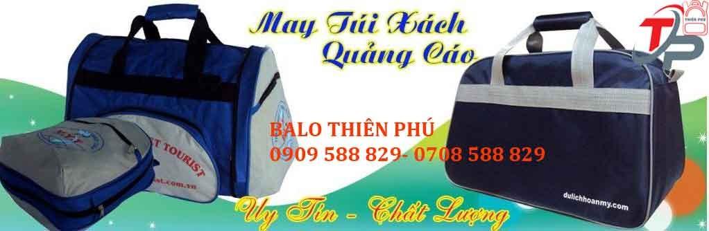 Địa chỉ Xưởng may balo túi xách uy tín giá rẻ TPHCM - Xưởng Balo Thiên Phú