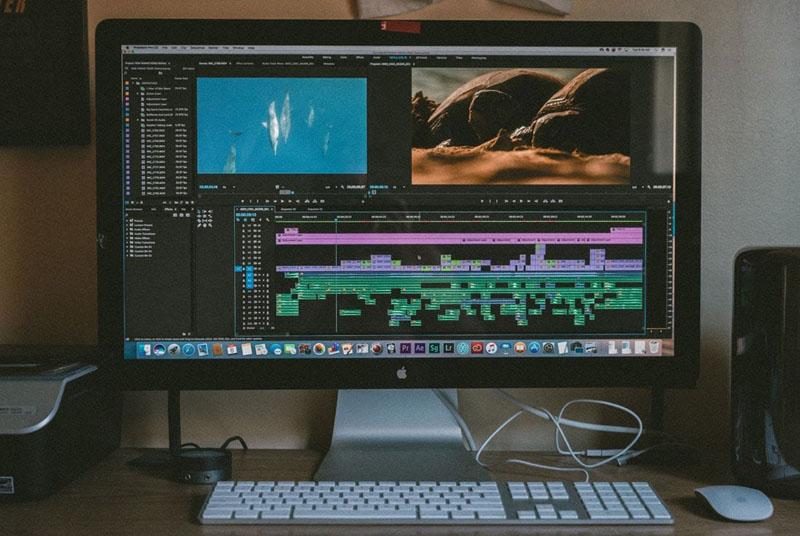 Adobe Premiere Pro là gì? Phần Mềm Adobe PR dùng để làm gì?