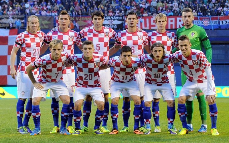 Đánh giá và nhận định sức mạnh của đội hình ra sân của ĐT Croatia tại Euro 2021
