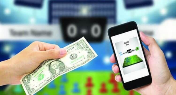 Tiết lộ cách quản lý tài chính cá cược