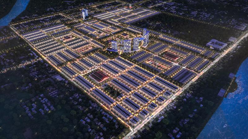 Stella Mega City đứng đầu dự án hot nhất tại cần thơ