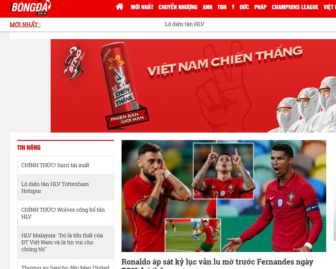 Danh sách website dự đoán bóng đá Copa America hay 2021