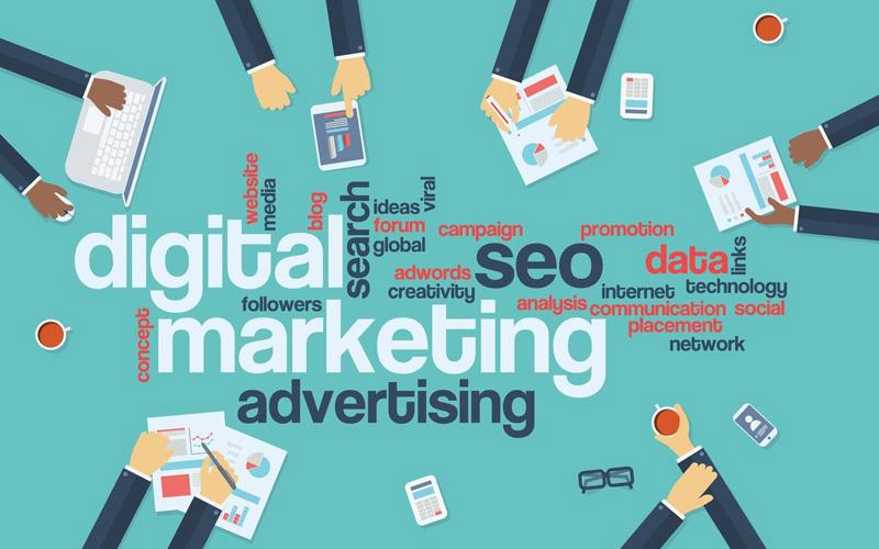 Những chiến thuật Digital Marketing nào hiệu quả nhất cho doanh nghiệp bạn?