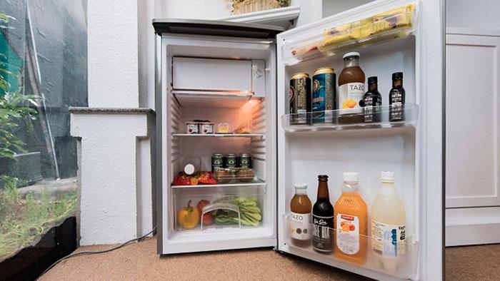 Top 3 tủ lạnh mini tốt giá rẻ nhất hiện nay