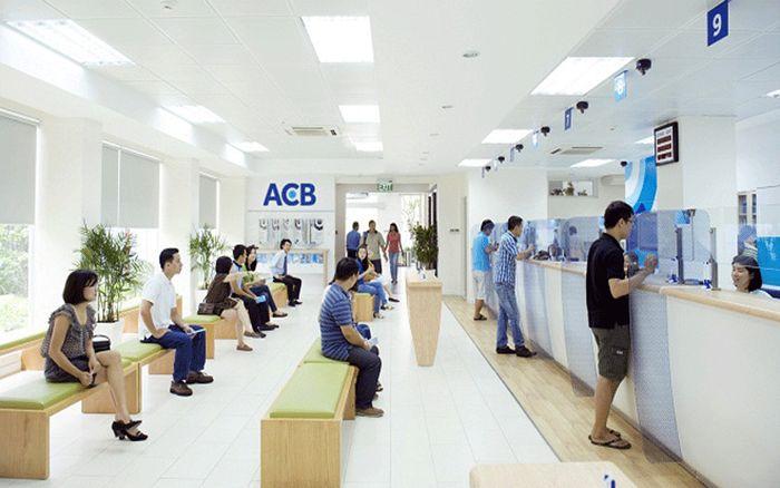 Vay tiêu dùng ngân hàng Á Châu (ACB) lãi suất thấp nhất 2021